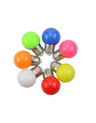 Rafa 0.5W LED Color Bulb