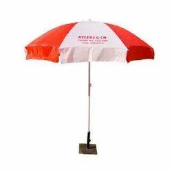 Promotional Garden Umbrella, Canopy Size: 6ft