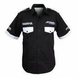 Cotton Boys Crew Neck Shirt, Size: Xl