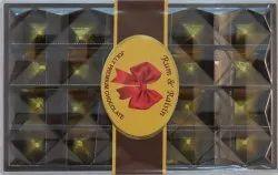 Rum & Raisin Chocolate
