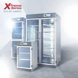 XS Line-600 X-Treme Series Auto Dry Cabinets