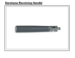 Darshana Revolving Handle