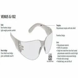 Venus G 102 Safety / Industrial Goggles