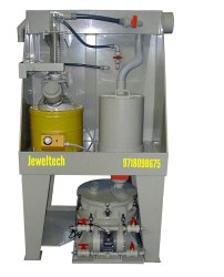Italian Gold Refining Machine