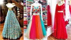 Ladies Party Wear Dresses