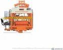 Autofeeder Block Making Machine