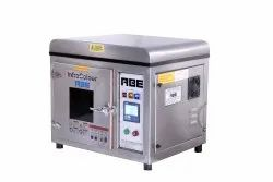 Infrared Dyeing Machine