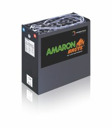 Amaron Industrial Battery, Capacity: 40ah To 200ah