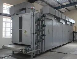 Continuous Dryer Machines