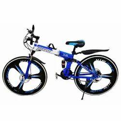 Bmw Folding Bicycle