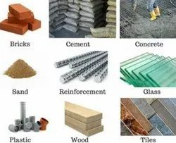 Sand Building Material