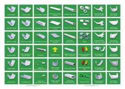 PVC Poultry Product catalog