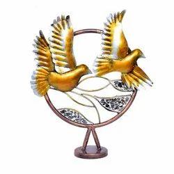 Table Top Decorative Item Antique Look Decorative Item Home Decorative Item Home Decor Bird Decor