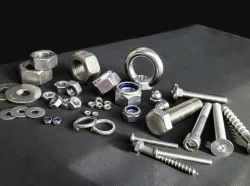 Stainless Steel Hex Head Bolt 904L