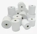 Krishna Plain Thermal Paper Rolls 57 Mm X 25, Gsm: Less Than 80 Gsm
