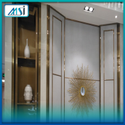 U-Profile Antique Brass (13x19x13mm) We Do Any Size Customization