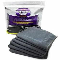 Heavy Duty Microfiber