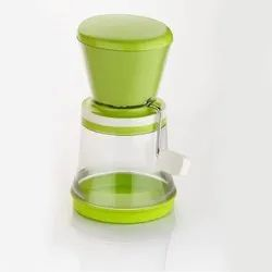 Magic Chilli Cutter with Lid (ABS)