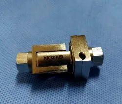 Orthopedic Single Pin Clamps