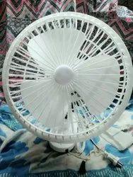 Pigansho 3 Blade Electric Table Fan, 300 mm