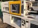Used Injection Molding Machine Kawaguchi-100 Ton.