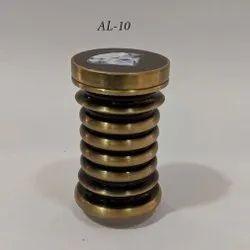AL-10 Aluminium Sofa