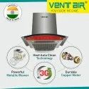 Auto Prime Ventair Kitchen Chimney