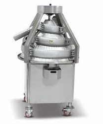 Conical Dough Rounder