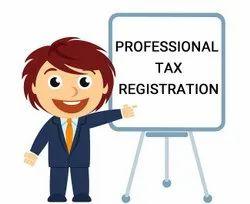 Online Professional Tax Registration