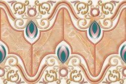 Linum Ceramic 300x450 Mm Luxurious Wall Tiles, Size: 30*45 (cm)