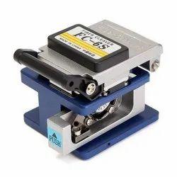 Optical Fiber Cleaver Optic Cutter FTTH