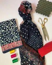 Warli Salwar Suits