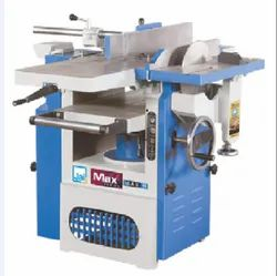 Combi Planer J-1025 Max : Jaiwud Pro, For Wood Working, Size: 750kg