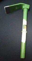 Green Wood Axe