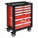 6 Drawer Roller Cabinet