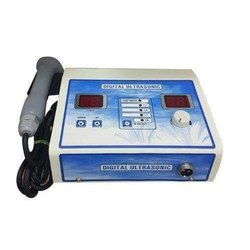 Technocare Ultrasonic Therapy Machine