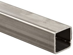 308 Stainless Steel Rectangular Tube