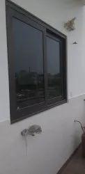 Upvc Fixed Louver Windows
