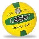 Laser Throw Ball