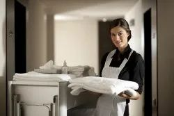 Housekeeping Manpower Supply Services