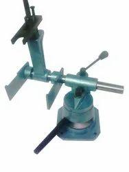 Surya Machine Mild Steel Universal Swiveling Vice, For Industrial, Size: 100 Mm