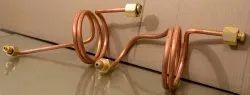 Copper Tail Pipe