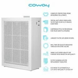Coway Air Purifier For Home