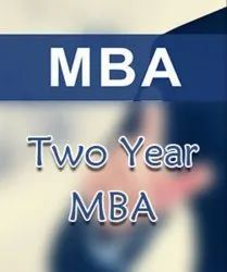 Part Time MBA Distance Learning