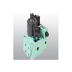 Proportional Electro-Hydraulic Relief & Flow Control Valves