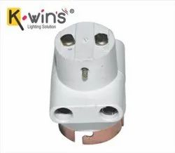 K-wins White ABS Bulb Holders, For Electrical Fitting