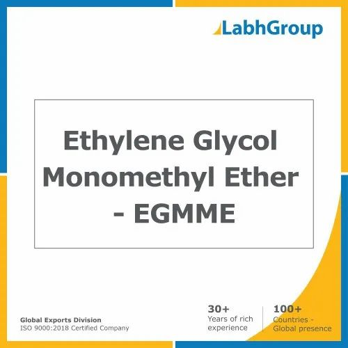 Ethylene Glycol Monomethyl Ether-EGMME