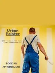 House Painter Services, Location Preference: Local Area, Paint Brands Available: Asian Paints