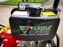 Varsha SWPDEL 9HP Self Start  Power Weeder