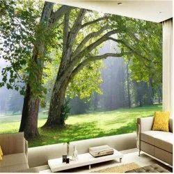 3D Scenery Wallpaper